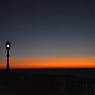 Twilight at CADIZ # 3 by Daniela Cifarelli