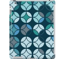 Conversational Pattern iPad Case/Skin