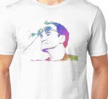 Tarantino colors Unisex T-Shirt