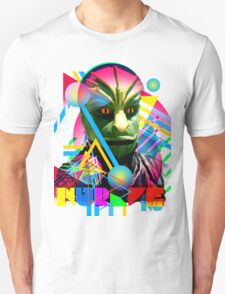 NU REPTILIAN 5 T-Shirt