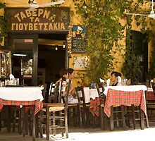 Taverna by phil decocco
