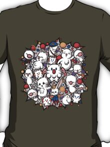 Pom Pom Party T-Shirt
