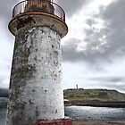 Whitehaven Lighthouse by Andrew Cryer
