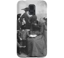 Most happy cold times Samsung Galaxy Case/Skin