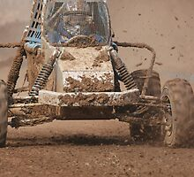 Mud Slinger by zoompix