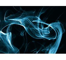 Sweet Smell of Smoke Photographic Print