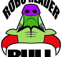 robo reader by chasemarsh