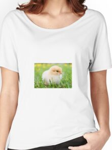 Easter chick Women's Relaxed Fit T-Shirt