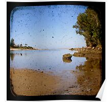 Lake Cathie Through The Viewfinder (TTV) Poster