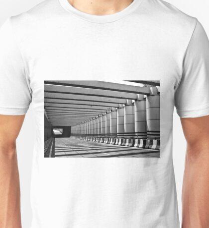 Subway Unisex T-Shirt