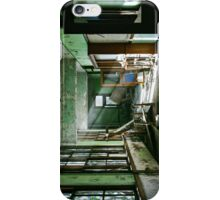 Green School iPhone Case/Skin