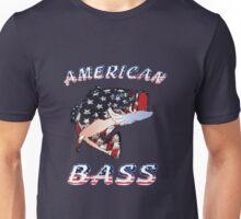 American Bass Unisex T-Shirt