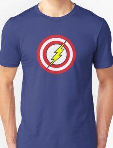 Captain Flash T-Shirt