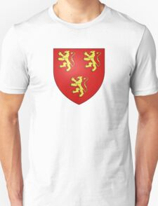 Anglesey Coat of Arms T-Shirt