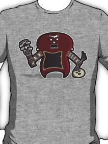 Dr. Frankenstein's Guitar T-Shirt