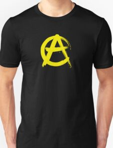 Anarcho-Capitalism T-Shirt