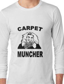 Humorous Lesbian Shirt Long Sleeve T-Shirt