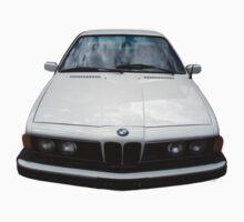 Classic BMW Kids Clothes
