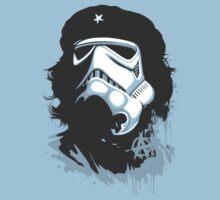 Che Guevara Trooper Kids Tee