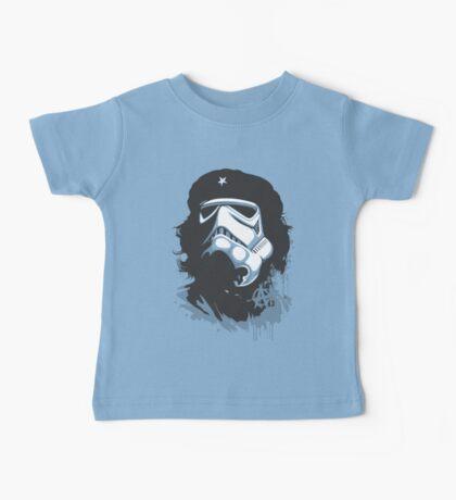 Che Guevara Trooper Baby Tee