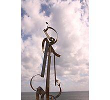 BRIGHTON BEACH, MELBOURNE Photographic Print
