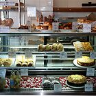 Barretts Bakery, Beaumaris by Maggie Hegarty