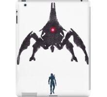 Something Ere The End (No Text) iPad Case/Skin