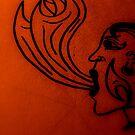 Breath of Fire. by Paul Rees-Jones