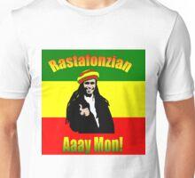 Rastafonzian Unisex T-Shirt
