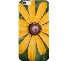 Yellow Daisy  Flower iPhone Case/Skin