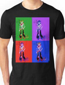 cowchap warhol-ish Unisex T-Shirt