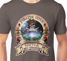Pirates Cove Unisex T-Shirt