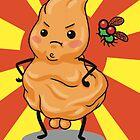 Brave Little Turd by Hanshin