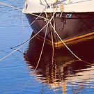 Boat in the Water by Nazareth