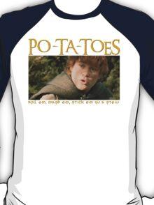 PO-TA-TOES T-Shirt
