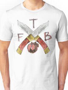 The Front Bottoms Peach Unisex T-Shirt