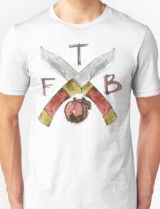 The Front Bottoms Peach T-Shirt