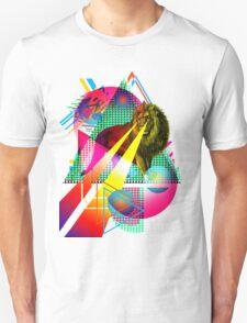 NU LION T-Shirt