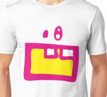 Monster_three Unisex T-Shirt