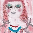 dreaming away by Petra Pinn