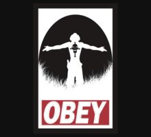 One Piece Obey by artemys