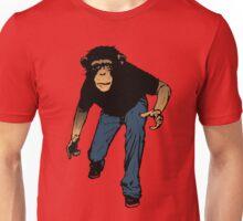 Prowling Monkey T-Shirt