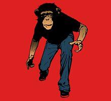 Prowling Monkey Unisex T-Shirt