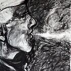 Smoker by Maninder