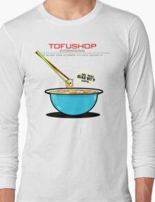 Tofu Miso Long Sleeve T-Shirt