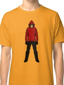 Hoodie Chimp Classic T-Shirt