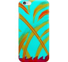 Abstract Color Painting-3 iPhone Case/Skin