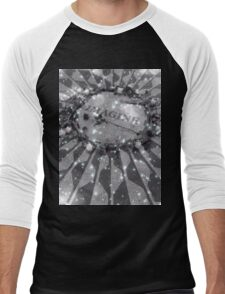 Sparkle Imagine Men's Baseball ¾ T-Shirt