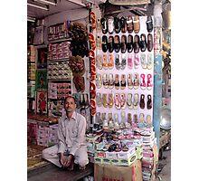 Jodhpur, Rajastan, India Photographic Print