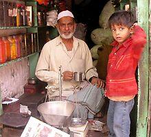 Spice Shop, Jodhpur, Rajastan, India by JonathaninBali